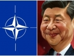 NATO needs to engage with China on climate change, arms control