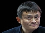 Alibaba founder Jack Ma makes first public appearance in 3 months after criticising China's banking system