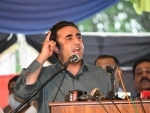 PPP, Imran Khan govt leaders exchange barbs over Bhutto Zardari's visit to US