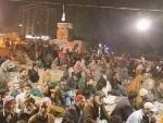 Hazaras targeted in Pakistan due to govt's anti-Shia militancy