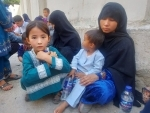 Afghanistan: 29-year-old mother now facing difficulty in feeding her children after Taliban killed her husband
