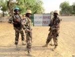 6,000 Boko Haram militants surrender to Nigerian forces