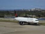 Air Canada, Ottawa strike $4.68bln financial aid deal