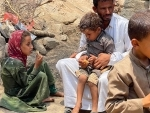 Millions in Yemen 'a step away from starvation'