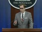 Pentagon secretary, Pakistani Army Chief discuss Afghanistan situation: Spokesperson
