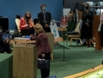UN elects five new members to serve on the Security Council