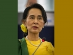 EU leaders condemn coup in Myanmar, call for release of detained, respect of election