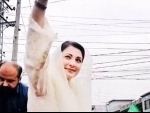 Time to decide now: Maryam Nawaz Sharif tells people asking them to help her oust PM Imran Khan