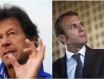 Pakistan, France relations still 'poisoned' over Prophet Muhammad caricature: Report