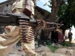 Uganda troops kill 189 Al-Shabaab terrorists