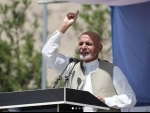 US, NATO announce troop withdrawal; Ghani says respect decision