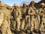 Somali army officials kill 9 al-Shabab militants in southern region