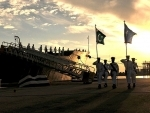 Pakistan says naval drill with Iran was 'unplanned', says official