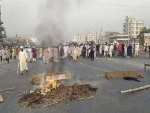 Bangladesh: Alauddin Khan famed Sarod burnt to ashes as Hefazat-e-Islam militants set fire to maestro's house in Brahmanbaria
