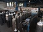 Saudi Arabia ships 80 metric tons of liquid oxygen to Covid-battered India