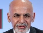 US peace envoy meets Afghan President Ghani, assures continued US assistance