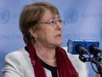 UN rights chief calls for investigation into 'heartbreaking' killing of veteran Rohingya activist