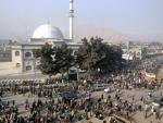 Kabul school bombing condemned by senior UN officials