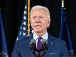 We will hunt you down, says Joe Biden warning Kabul airport bombers