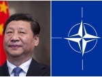 China targets NATO leaders over 'systemic challenges' comment