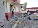 Airstrikes destroy clinic, school in Afghanistan's Helmand region: Reports