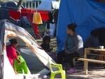 UN agencies begin registering asylum seekers at US-Mexico border