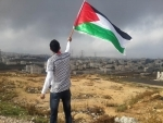 UNICEF says 34 Palestinian, 2 Israeli children killed in past four days