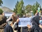 Afghanistan: Women run Kabul restaurants shuts down as Taliban rules country