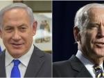 Benjamin Netanyahu, Joe Biden discuss Israeli Army's operation in Gaza Strip: Office