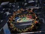 Uyghurs: British lawmaker asks govt to back political boycott of the 2022 Winter Olympics in Beijing