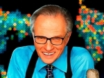 US talk show personality Larry King dies