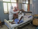 Bangladesh registers 9369 new COVID-19 cases in past 24 hours