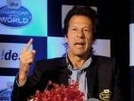 Sri Lanka cancels Pakistan PM Imran Khan's address to Parliament over concerns he may raise Kashmir issue