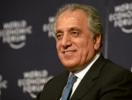Afghanistan leaders slam ex-US envoy Zalmay Khalilzad as he exits, say he was involved in country's collapse