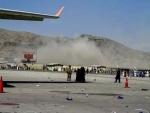 Kabul blasts: Antony Blinken, Dominic Raab discuss Afghanistan situation