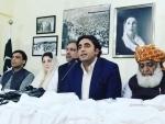Imran Khan leading the country towards destruction: Bilawal Bhutto Zardari