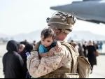 16000 people evacuated in last 24 hours from Kabul airport: Pentagon
