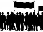 Pakistan: Brick kiln workers demonstrate against bonded labour system in Toba Tek Singh