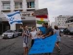 Israeli scholars highlight emerging contours of Israel's 'periphery doctrine' at webinar