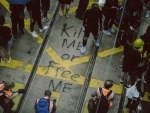 Hong Kong protests: 2 students imprisoned for rioting over Chinese University clash