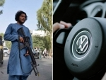 Female investor shuts down driving training centre for women in Kabul as Taliban controls Afghanistan