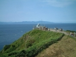 Japan strait: China, Russia warships pass through Tsugaru Strait