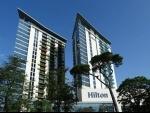 US rights group asks Hilton hotels to drop Xinjiang project