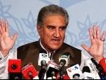 Pakistan seeks broad-based partnership with US, seeks help to arrange Covid 19 vaccine