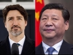 Poll shows Canadians refuse improved relations with China until detained compatriots are freed