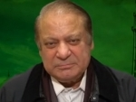 Four men try to barge into ex-Pakistan PM Nawaz Sharif's son's London office