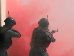 Bomb blast kills 8 police officers, 1 soldier in western Afghanistan