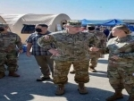 US' Ramstein base in Germany has 200 Afghan refugees marked 'red', subject to further checks: General