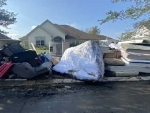 Death toll from Ida Hurricane in US reaches 82, say reports
