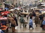 Growing civilian casualties from intense fighting in Afghanistan; thousands displaced from homes